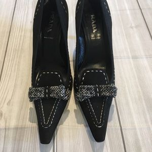 Prada shoes womens